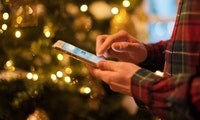 Erreichbarkeit an Weihnachten: Süßer die iPhones, die klingeln