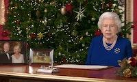 Deepfake: Falsche Queen mit falscher Weihnachtsansprache auf Channel 4
