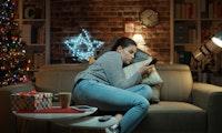 Heiligabend: 82 Prozent können selbst jetzt nicht ohne Smartphone – das ist der Grund