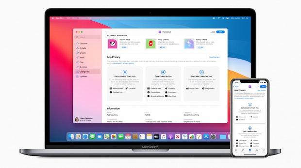 Rolle rückwärts: Apple entfernt Firewall-Ausnahmen für Systemdienste aus MacOS
