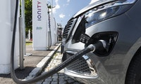Stromer-Offensive bei Daimler: Mercedes EQA im Januar, weitere Modelle bis 2022