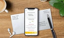 Mobile Briefmarke: So frankiert ihr eure Post jetzt mit Smartphone und Stift