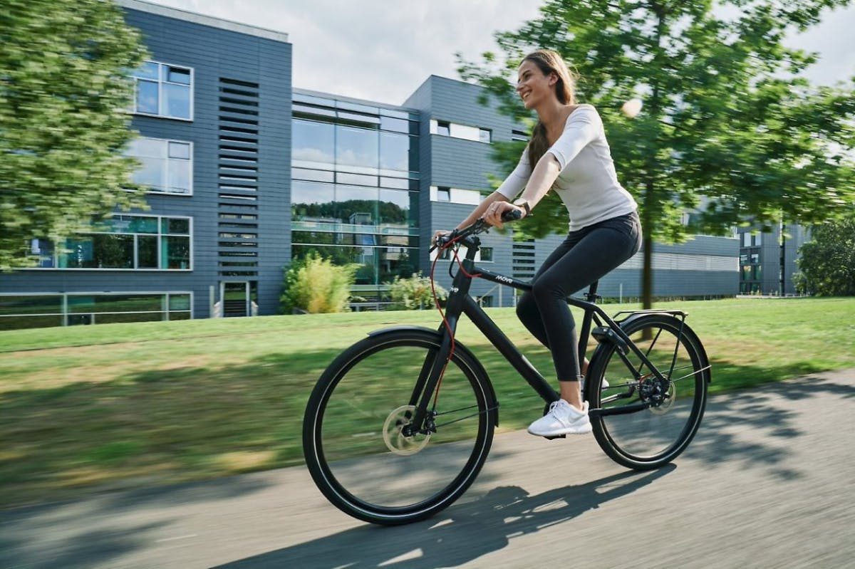 Möve Bikes insolvent: Thuringian pedelec manufacturer is looking for investors