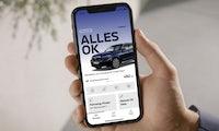 My-BMW-App: Großes Update macht das iPhone zum Autoschlüssel