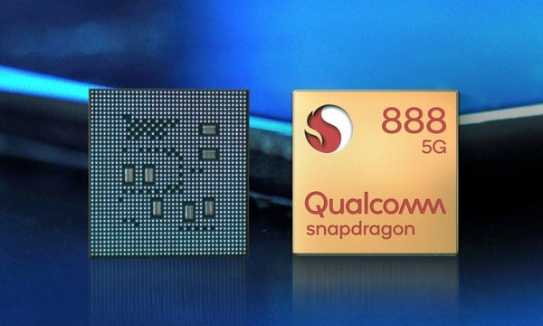 High-End-Smartphone-SoC: Qualcomm stellt Snapdragon 888 vor