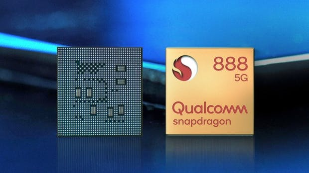 High-End-Smartphone-SoC: Qualcomm stellt Snapdragon 888 vor