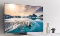 HDR10+ Adaptive: Samsung-Fernseher bekommen adaptiven Umgebungslichtsensor