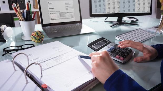 Mehr Zeit, weniger Stress: Wie eine Rechnungssoftware dein Unternehmen entlastet