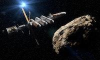 Hayabusa 2: Probe vom Asteroiden Ryugu auf der Erde eingetroffen