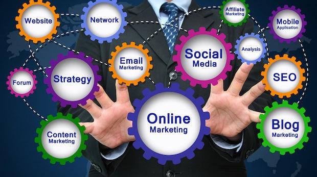 Weniger Cookies, Facebook und Print: So sieht Online-Marketing 2021 aus