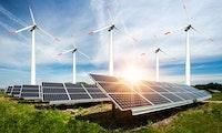 Telekommunikationsbranche setzt stärker auf erneuerbare Energien