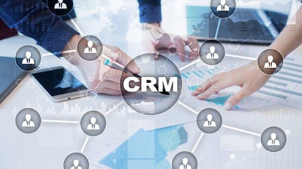 So installierst du SuiteCRM auf deinem Webhosting-Paket