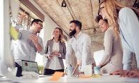 Bitkom-Studie: Mehr als 60 Prozent der Gründer in Sorge um ihr Startup