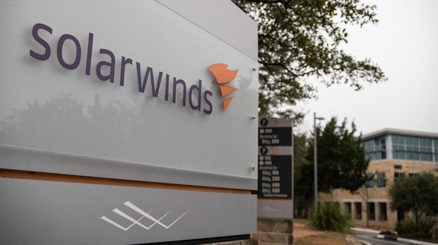 Solarwinds-Hack: Intel, Cisco und Nvidia ebenfalls betroffen