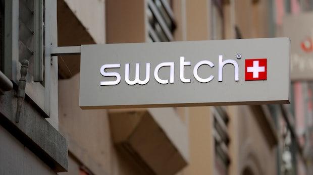 Swatch Pay: Restart mit Commerzbank und Vimpay in Deutschland