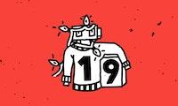 t3n Adventskalender: Smarthome? Haben wir! Schau mal hinter Türchen Nummer 19!