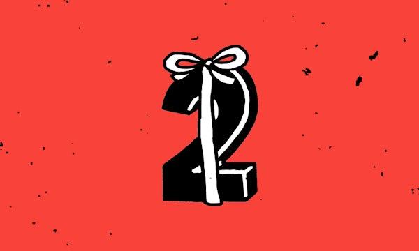Der optimale Sound für jeden Anlass – mit Türchen Nummer 2 des t3n Adventskalenders