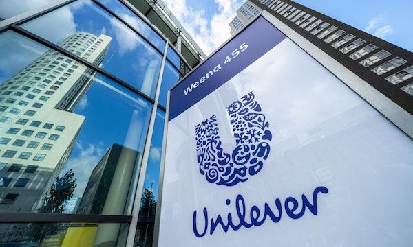 Unilever testet Vier-Tage-Woche – und stellt weltweiten Rollout in Aussicht