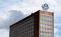 Gegen Tesla: VW will Wolfsburger Stammwerk massiv hochrüsten