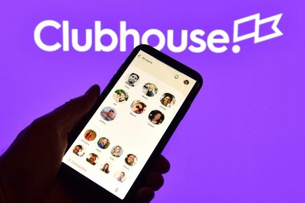 Die Hype-App Clubhouse legt Schattenprofile an –und Datenschützer sind nicht begeistert. (Foto: dpa)