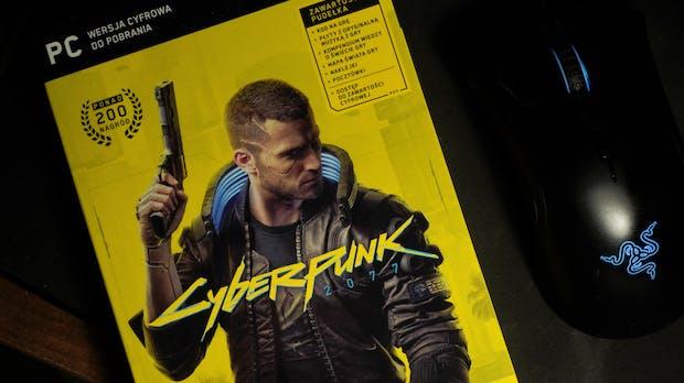 Cyberpunk 2077: Wettbewerbsbehörde untersucht das Spiel nach Beschwerden