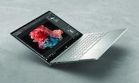 HP Envy 14: Notebook-Neuauflage hält über 16 Stunden durch