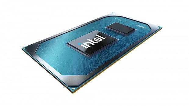 Bis zu 5 Gigahertz: Intel präsentiert neue Notebook-Prozessoren