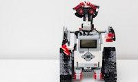 Lego Mindstorms im Test: Spielend programmieren lernen
