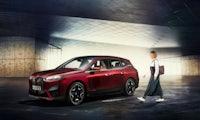 Smartphone als Autoschlüssel: BMWs Digital-Key wird sicherer – mit UWB