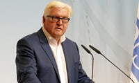 Homeoffice: Steinmeier will gemeinsamen Appell vorstellen