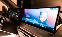iDrive: Damit will BMW dem MBUX von Mercedes Paroli bieten