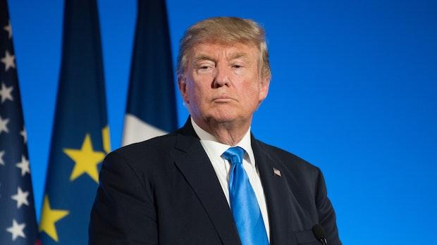Facebook ruft Kontrollgremium an: Darf Trump seinen Account behalten?