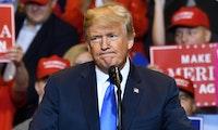 Youtube: Trump-Sperrung wird um mindestens eine Woche verlängert