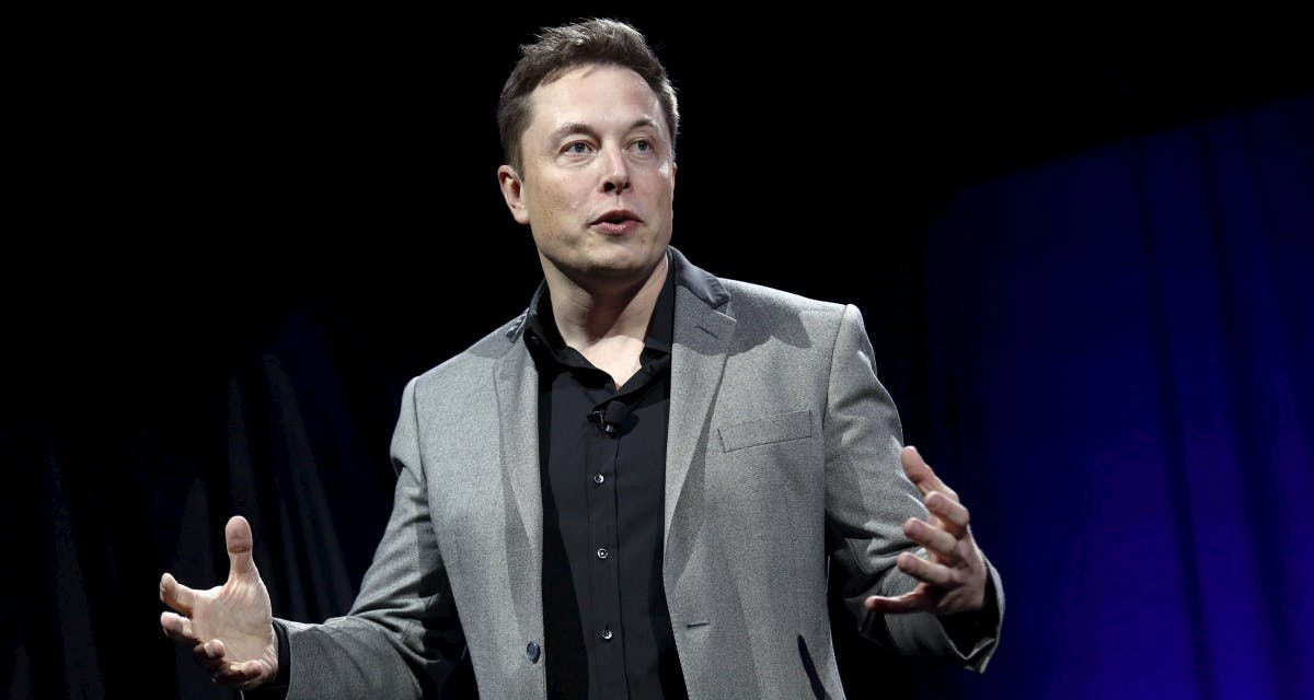 Elon Musk: Death report from Tesla boss lets stock smear