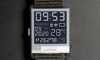 Open Source: Mit diesem Bastelkit baut ihr euch eure eigene Smartwatch