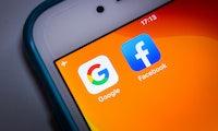 Geheimer Werbedeal: Google soll Facebook bevorzugt behandelt haben