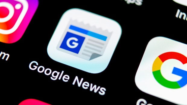 Leistungsschutzrecht: Google bezahlt französische Publisher jetzt für News-Inhalte