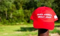 Shopify löscht Trumps Onlineshops