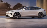 Tesla-Konkurrent Nio bringt Elektro-Limousine ET7 mit 1.000 Kilometern Reichweite
