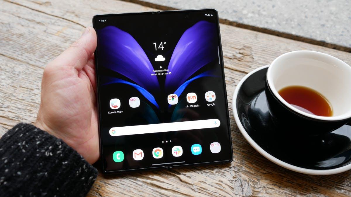 Bessere Budget-Phones, 5G für alle und mehr: Die Android-Smartphone-Trends 2021