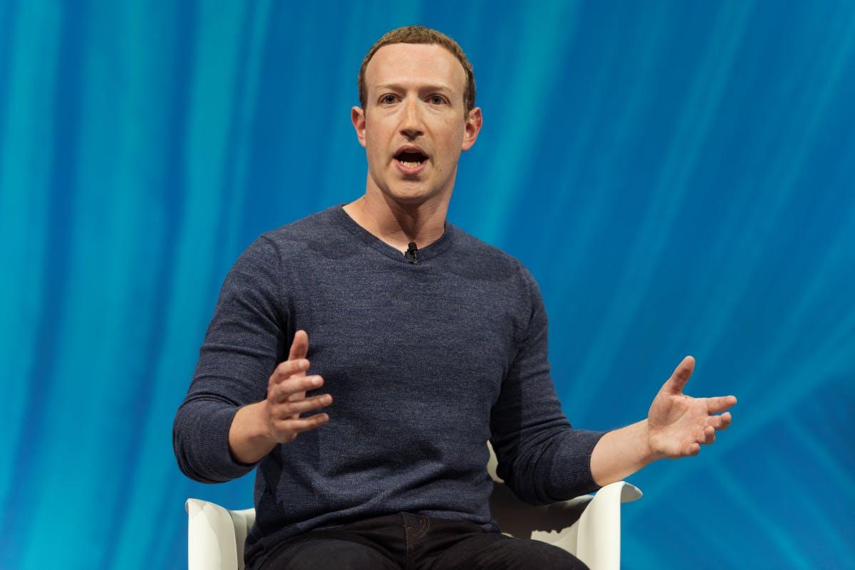"""Mark Zuckerberg will Apple im Datenschutzstreit """"Schmerzen zufügen"""" - t3n – digital pioneers"""