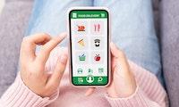 Lebensmittel online: Ein Milliardenmarkt wird verteilt