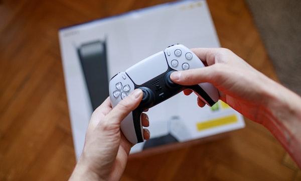 Neues Sony-Patent: Vom Stream ins PS5-Spiel und wieder zurück
