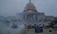 GitHub-Mitarbeiter warnt Kollegen vor Nazis am Capitol Hill – gefeuert