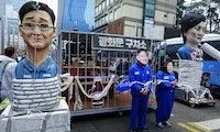 Bericht: Samsung-Erbe wegen Korruption zu Haftstrafe verurteilt