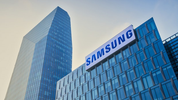 Samsung erwartet deutliche Gewinnzunahme für erstes Quartal 2021