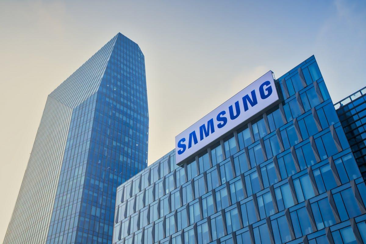 Aktie Samsung Euro