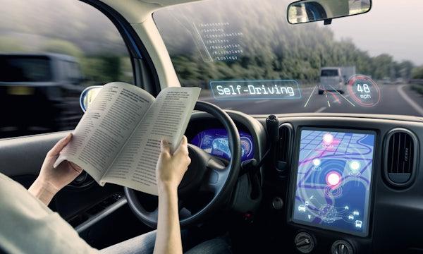 Gesetz zum autonomen Fahren: NRW-Minister warnt vor Verzögerungen