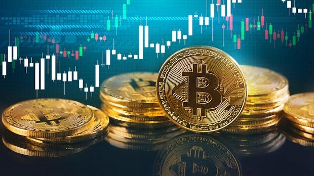 Markt-Update: Bitcoin lässt wieder die Muskeln spielen
