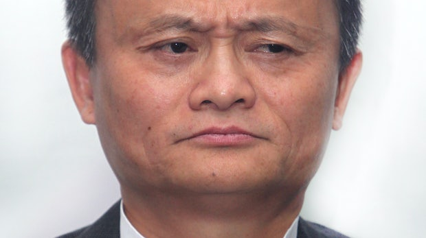 Alibaba-Gründer Jack Ma: Untergetaucht, nicht verschwunden